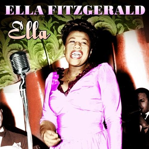 Play & Download Ella by Ella Fitzgerald | Napster