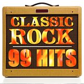 Classic Rock - 99 Hits von CDM Rock Project