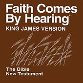 Play & Download KJV New Testament - King James Version (Non-Dramatized) by The Bible | Napster