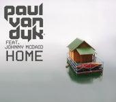 Home von Paul Van Dyk