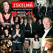 Iskelmä #11 by Various Artists