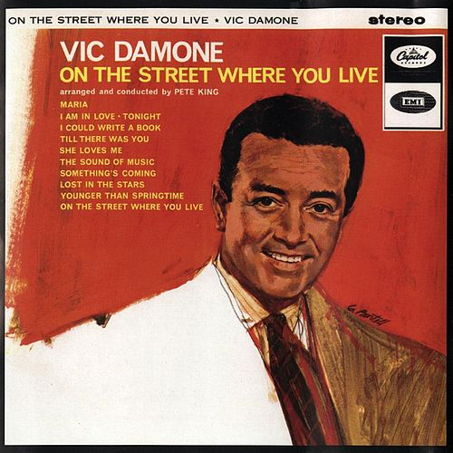 Play & Download On the Street Where You Live by Vic Damone | Napster