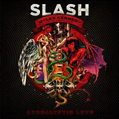 Play & Download Apocalyptic Love by Slash | Napster