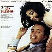 My Baby Loves to Swing by Vic Damone