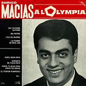 Play & Download Olympia 1964 by Enrico Macias | Napster
