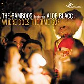 Where Does The Time Go? (feat. Aloe Blacc) by Bamboos