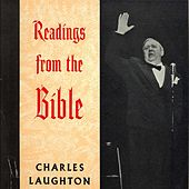 Play & Download Readings from the Bible (Remastered) by Charles Laughton | Napster