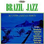 Brazil Jazz by Various Artists