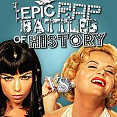 Play & Download Cleopatra vs Marilyn Monroe - Single by Epic Rap Battles of History | Napster