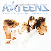 The ABBA Generation de A*Teens