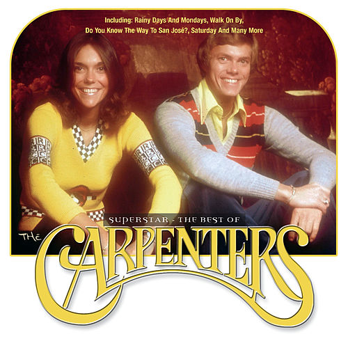 Superstar - The Best Of by Carpenters