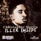 Iller Inside by Christopher Martin