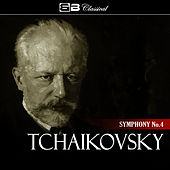 Play & Download Tchaikovsky Symphony No. 4 by Yevgeni Svetlanov | Napster