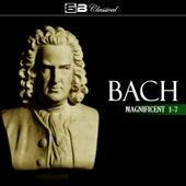 Bach Magnificat 1-7 by Ilmar Lapinsch