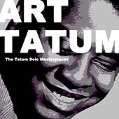 The Tatum Solo Masterpieces by Art Tatum