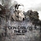 EP Vol 5 by Don Carlos