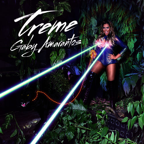Play & Download Treme by Gaby Amarantos | Napster