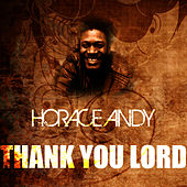Thank You Lord by Horace Andy