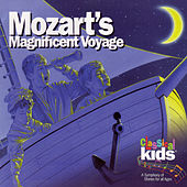 Mozart's Magnificent Voyage by Classical Kids