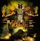 New Breed of Godz by Malice