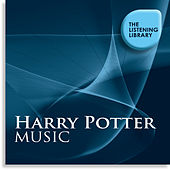 Harry Potter Music - The Listening Library by Various Artists