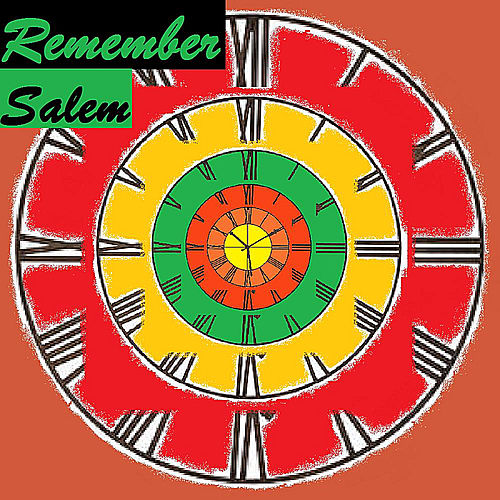 Play & Download Remember by Salem | Napster