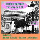 Play & Download French Chansons the Very Best of, Volume 1 by Various Artists | Napster