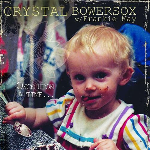 Play & Download Once Upon a Time... by Crystal Bowersox | Napster