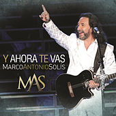Play & Download Y Ahora Te Vas by Marco Antonio Solis | Napster