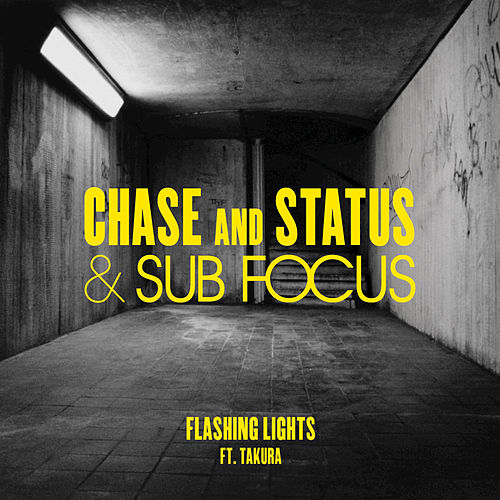 Play & Download Flashing Lights by Chase & Status | Napster