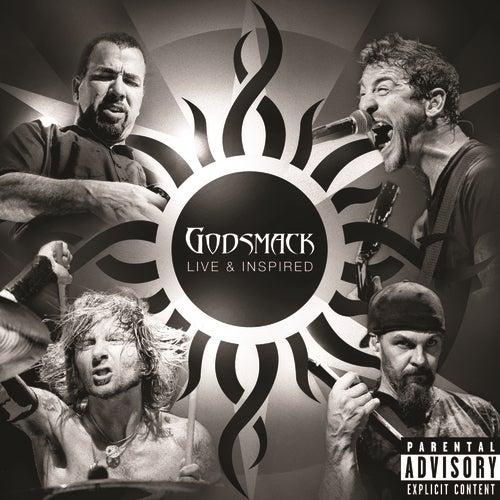 Live & Inspired by Godsmack
