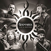 Play & Download Live & Inspired by Godsmack | Napster