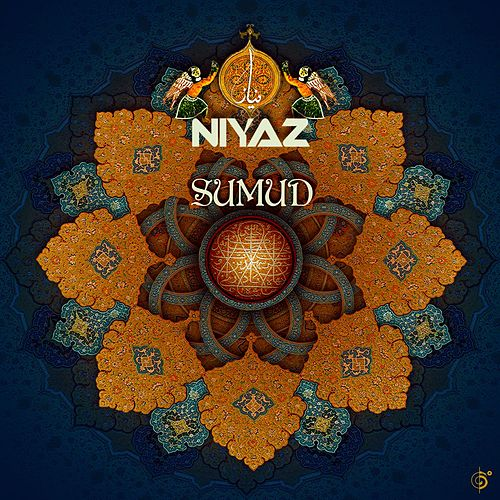 Play & Download Sumud by Niyaz | Napster