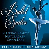 Play & Download Ballet Suites - Sleeping Beauty,Nutcracker,Swan Lake by Various Artists | Napster