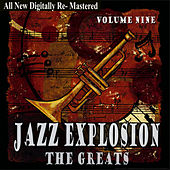 Jazz Explosion - The Greats Volume Nine by Various Artists