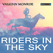 Riders in the Sky EP by Various Artists
