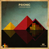 Psionic - A microCastle Reflection by Various Artists