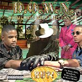 Play & Download Doing Only What's Necessary by D.O.W.N. | Napster