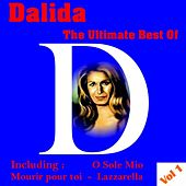 The Ultimate Best of, Volume 1 by Dalida