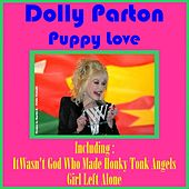 Play & Download Puppy Love by Dolly Parton | Napster
