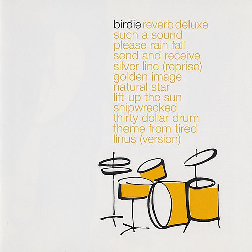 Play & Download Reverb Deluxe by Birdie | Napster