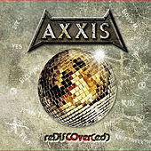 Play & Download reDISCOver(ed) by AXXIS | Napster