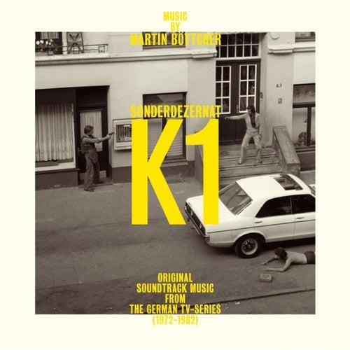 Play & Download Sonderdezernat K1 (OST) by Martin Böttcher | Napster