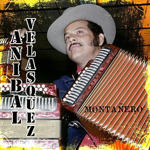 El Montañero by Anibal Velasquez