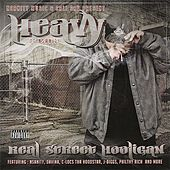 Play & Download Nsanity & Cali Sav Present: Real Street Hooligan by Nsanity | Napster