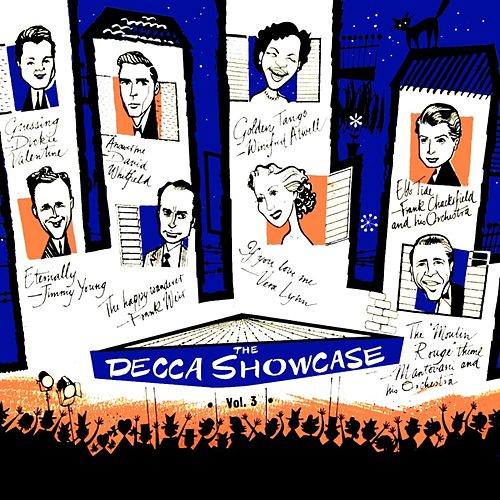 Decca Showcase Volume 3 by Various Artists