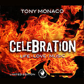Celebration by Tony Monaco