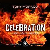 Play & Download Celebration by Tony Monaco | Napster