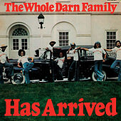 Play & Download The Whole Darn Family Has Arrived by The Whole Darn Family | Napster