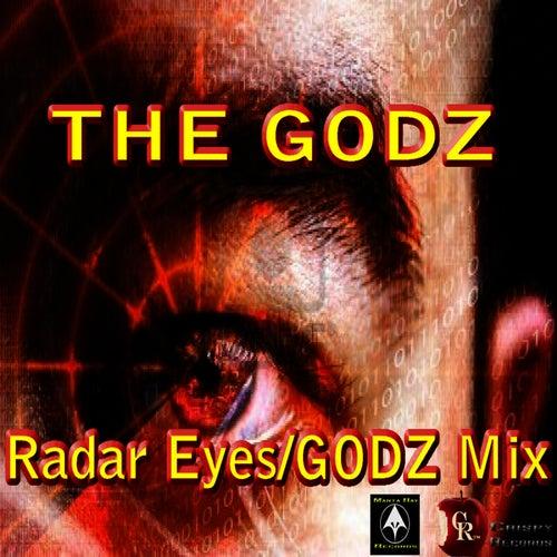 Radar eyes/ Godz mix 96 by The Godz
